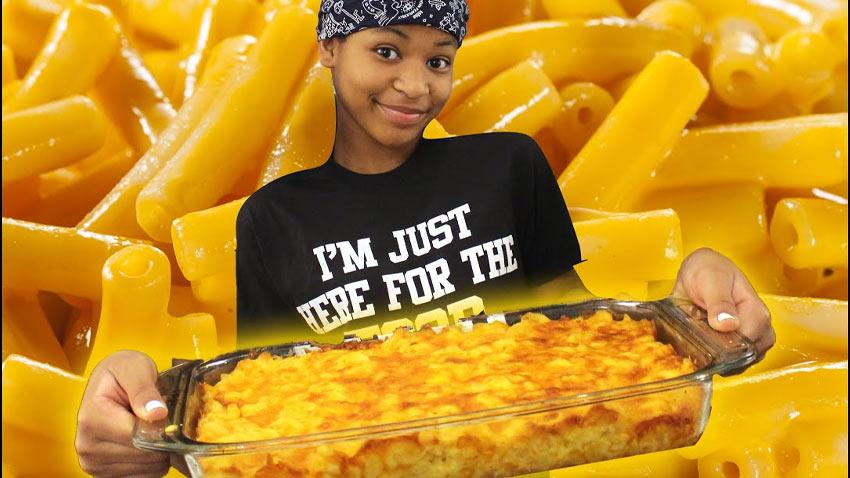 The Best Macaroni Pie (Macaroni and Cheese) Recipe